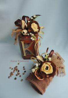 Gallery.ru / Фото #95 - Дарим подарки красиво - alena-vesna
