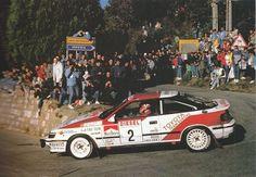 Toyota Celica - C. Sainz