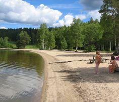 Vigge (ej kommunal badplats)