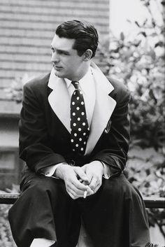 Cary Grant (ca. 1935)