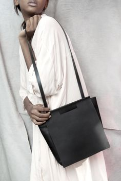 Small Tote Pack | CHIYOME - Minimalist Handbags