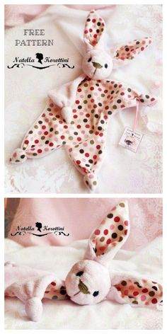 Baby Sewing Projects, Sewing For Kids, Baby Sewing Tutorials, Sewing Patterns Free, Free Sewing, Sewing Toys, Sewing Crafts, Fabric Toys, Fabric Art