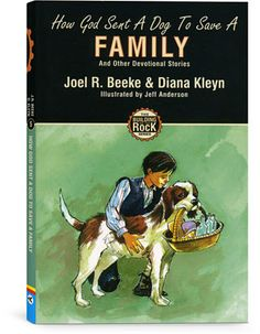 How God Sent a Dog to Save a Family $9.00