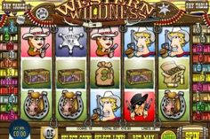 Casino online real money games wild west slots