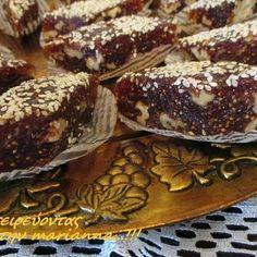 Μελιτζάνες ρολάκια με φέτα και σάλτσα ντομάτας!! - | Συνταγή | Xrysoskoufaki.gr Pasta, Sweets, Cookies, Chocolate, Cake, Desserts, Recipes, Food, Kitchens