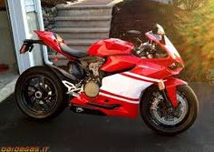 ducati 1299 press images