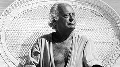 Teurer Lebensstil und Charakterrollen - das prägte seinen Stil.