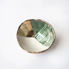 Image of Ceramic Treasure Dish