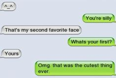 WHAT I JUST DIED THAT WAS SO SWEET <3