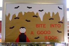 halloween bulletin board - Pesquisa do Google