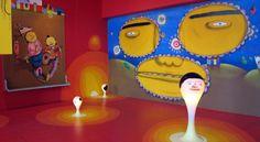E Se...it!: It Art: Os Gêmeos