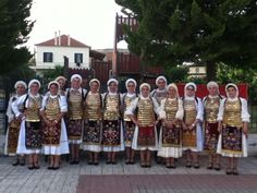 Ανδρούτσεια 2011 | Lokris 24 Online Mag Livanates Greek Costumes, Dance Costumes, Greek Traditional Dress, Greece, Board, Inspiration, Collection, Greece Country, Biblical Inspiration