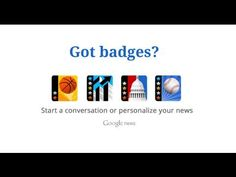 Earn badges with reading articles! The more you read, the higher level badge you'll receive, starting with Bronze, then moving up the ladder to Silver, Gold, Platinum and finally, Ultimate.