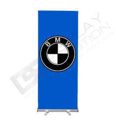 Premium roll up banner stand is features super smooth vinyl banner material, anti-curl and tear resistant. These Premium roll up banner stand is ideal for any trade show exhibit. This unique design gives a professional look to your trade show and also provides great stability. Tent depot offers different types of sizes in Premium roll up banner stand you can choose as per your business requirement.