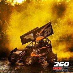 Dirt car #360nitro