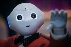 Rise of the machines: robots are coming for middle-class jobs next Class Jobs, Career Training, Report Writing, Military Spouse, Infancy, Deep Learning, Job S, Political News, Piggy Bank