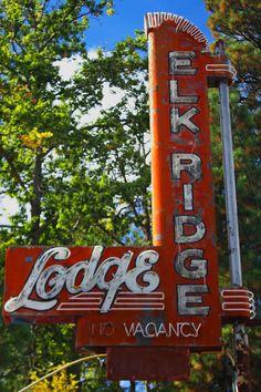 Naches Elk Lodge by Sherrie Corrington
