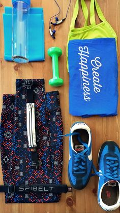SPIbelt is my new favorite workout accessory, it holds everything I need for a long run including my iPhone Running Workouts, At Home Workouts, Yoga Workouts, Running Gear, Mommy Workout, Workout Wear, Fitness Tips, Health Fitness, Free Fitness