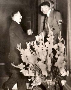 Midget-Anschluss