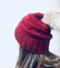 Ravelry: Marauder's Hat pattern by Diana Resac