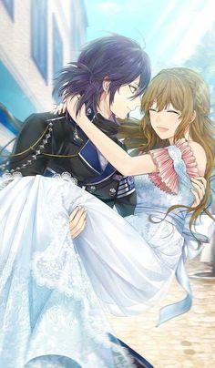 イケメン革命~Happy Wedding~世界で一番大切な君へ~ルカ
