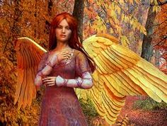 Image result for autumn angels