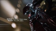 The Avengers - main-on-end. Creative Director: Steve Viola Producer: Dan Masciarelli Concept Designer: Chris Sanchez Title Designer: Steve V...