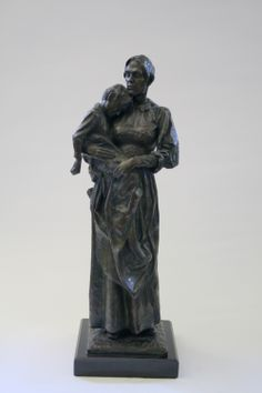 Between Mother And Child - Memorial for the Women of the Mormon Battalion
