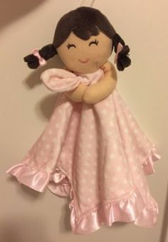 Cute Crafts, Diy And Crafts, Snuggle Blanket, Diy Gift Box, Sewing Dolls, Baby Center, Reborn Baby Dolls, Applique Designs, Baby Sewing