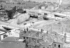 Old Pictures, Old Photos, Council Estate, Leeds City, Make Way, Sense Of Place, Slums, My Town, Yorkshire