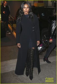 d5210195e53 Gabrielle Union Makes Her  Almost Christmas  Promo Rounds Before  Celebrating Halloween!