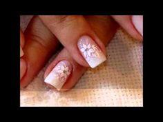 Imagenes de las mejores uñas decoradas, recopilacion. Fotos diseño de uñas…