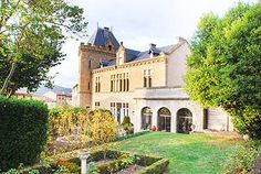 Nineteenth century château for sale in the Languedoc, France - For sale at 990,000 Euros. Ref 171153001