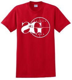 30a2a4a2b50 Sniper Gang T Shirt Kodak Black 305 RAP Project Baby Unisex Tank Shirt