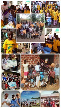 Volunteer abroad 22 Countries 195 Social & Environmental programs, from 1 week to 12 weeks https://www.abroaderview.org