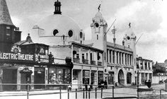 Spanish City,Whitley Bay, Who remembers this place ? North Shields, Tunnel Of Love, British Seaside, North East England, Our Town, Beach Scenes, Newcastle, Old Photos, Spanish