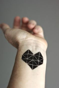 Oleander and Palm: Make Custom Temporary Tattoos with Makr