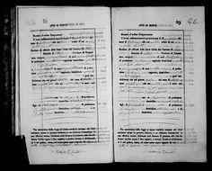 Francesco Asaro 1855 death record Oita, Sheet Music, Music Sheets