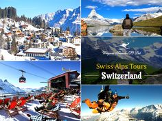 The #SwissAlps can, without question, boast some of the finest #scenery on earth. Villages such as #Lauterbrunnen and #Engelberg provide compelling evidence to support such a statement.