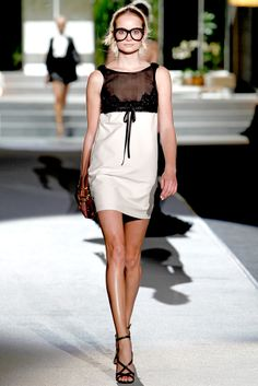 Dsquared² Spring 2011 Ready-to-Wear Collection Slideshow on Style.com