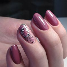 New french pedicure designs toenails valentines day Ideas Simple Nail Art Designs, Easy Nail Art, Pedicure Designs, Nail Designs, French Pedicure, Classic Nails, Nail Polish Trends, Purple Nails, Fabulous Nails
