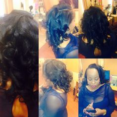 Book With Brandy Regis Salon MemorialCityMall  7139328405 Houston Texas  Relaxer style