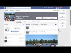 Como criar uma página de fãs  Com este vídeo, não terá qualquer dificuldade. Veja aqui: http://youtu.be/pgbqSE2R9RY  No nosso projeto trabalhamos muito com o face book e em especial, com a página de fãs. Se quiser receber informações, coloque o seu email aqui: http://www.susanapelota.com/rpsinf?ad=yt2311