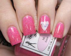 Lacquerhead Polish Mi Amor
