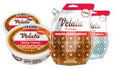 I sell Velata chocolate and cheese.  Check out my page!
