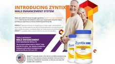 Zyntix Male Enhancement is proven for increasing the male potency. Its working is mainly thanks to ingredients utilized in its composition. This supplement is just best-chosen ingredients blended in the best manner for you. This product aims at supplying you with the most strength and stamina. Visit here for more info:- http://www.bulkcrazymass.com/zyntix-reviews