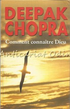 Comment Connaitre Dieu - Deepak Chopra Chopra, Movie Posters, Film Poster, Billboard, Film Posters