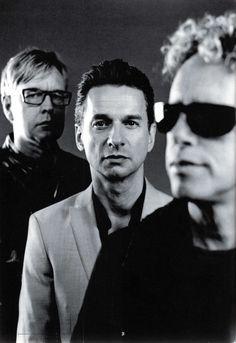 † Depeche Mode † Recently