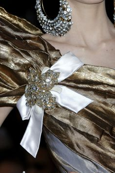 Couture Spring 2009 - Christian Lacroix