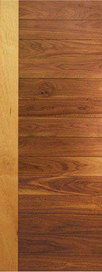 Sun Mountain Custom Interior, Exterior Wood Doors, Wide Plank Flooring